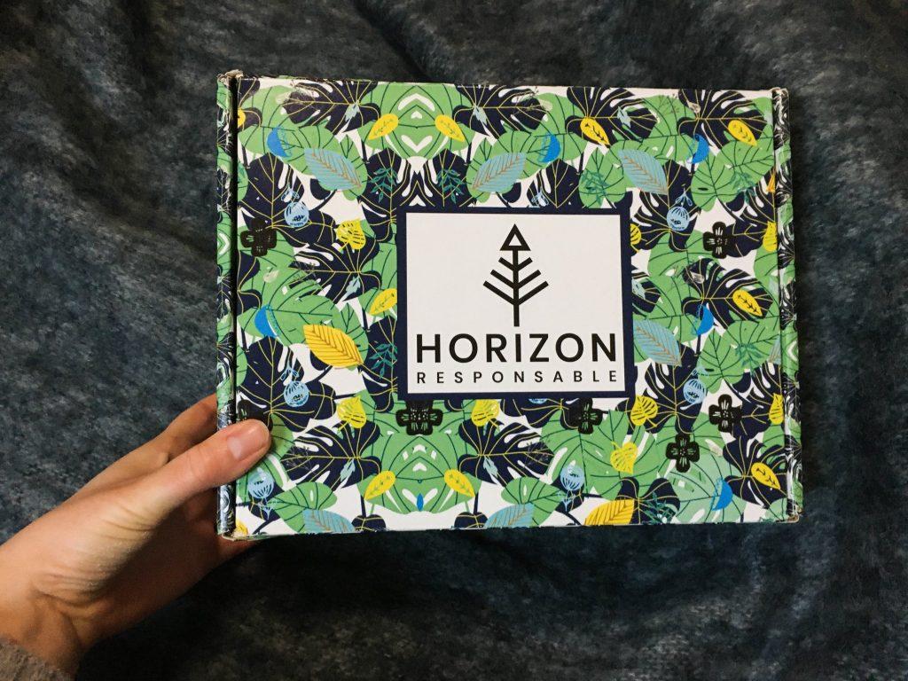 La Box Horizon Responsable