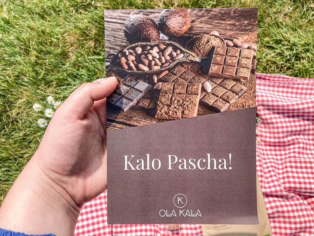 Kalo Pascha